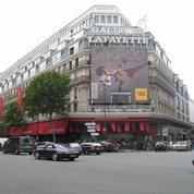 Les Galeries Lafayette en mesure d'ouvrir tous les dimanches