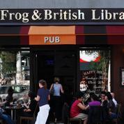 Ces pubs anglais en France où l'on peut voter sur le Brexit
