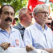 Martinez-Mailly: union de façade sur fond de guerre fratricide