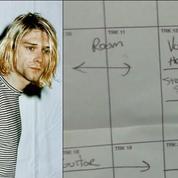 Nirvana : deux titres inédits de Kurt Cobain retrouvés par hasard