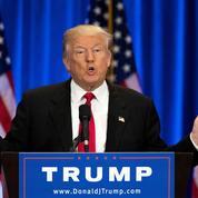 Trump fustige le système corrompu qui serait incarné par Hillary Clinton