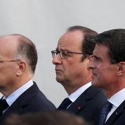 Hollande: retour obligé sur une ligne de fermeté