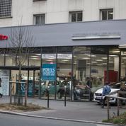 Les voitures achetées par les Français de plus en plus chères