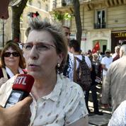Loi travail : à la Bastille,«tout le monde déteste le PS»