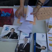 Espagne: la gauche radicale inquiète les campagnes de Salamanque