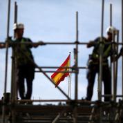 Huit ans après l'éclatement de la bulle, l'immobilier espagnol redémarre prudemment