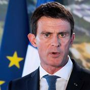 Fracture des gauches : le pari à haut risque de Manuel Valls