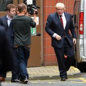 Brexit: Boris Johnson voit enfin la lumière du 10, Downing Street