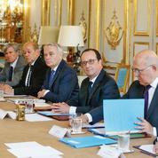 Après le Brexit, Hollande face à une gauche anti-Merkel