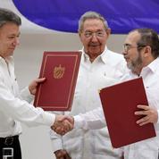 Colombie : l'ONU supervisera le désarmement des Farc