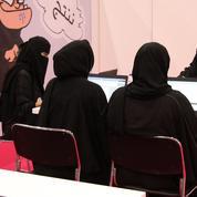 Jahanamiya ,le magazine par les Saoudiennes, pour les Saoudiennes