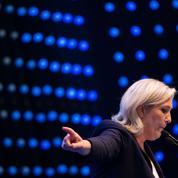Brexit : les eurosceptiques français réclament un référendum