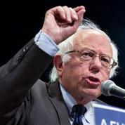 Présidentielle américaine : Bernie Sanders annonce qu'il votera pour Hillary Clinton