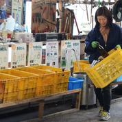 Objectif zéro déchet pour la ville de Shikoku au Japon