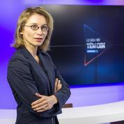 Mathilde Lemoine: «La BCE n'a d'autre choix que la fuite en avant»