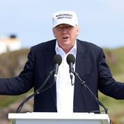 Trump: «En novembre, le peuple américain aura l'occasion de déclarer à nouveau son indépendance»