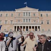 Les entreprises, principales victimes du contrôle des changes en Grèce