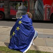 À Londres, un étrange déni du Brexit