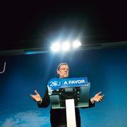 Espagne: Rajoy en quête d'une majorité