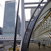 Brexit: les banques, principales victimes du choc boursier