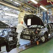 Les accords de compétitivité dynamisent l'industrie
