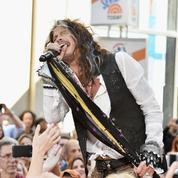 Aerosmith : Steven Tyler annonce la fin du groupe