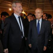 Projet européen : les candidats à la primaire de la droite tentent de se démarquer