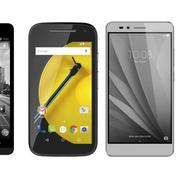 Le meilleur smartphone à moins de 200 euros : le choix du Figaro