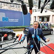 À Bruxelles, les 27 pressent Cameron de lancer le divorce