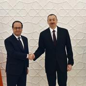 Un projet de commission d'enquête sur l'Azerbaïdjan crée des remous à l'Assemblée