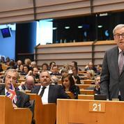 À la Commission européenne, l'anglais survivra au Brexit