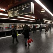 Travaux: un mois d'arrêt pour les RER A et C dans Paris cet été