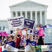 Une victoire historique pour les pro-avortement aux Etats-Unis