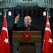 Nouvelle «Erdogânerie»: les Anglais sont islamophobes!