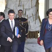 Loi travail : Valls et El Khomri vont encore amender le texte