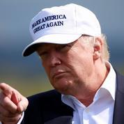 Élections américaines : Trump ne veut plus fermer la porte à tous les musulmans