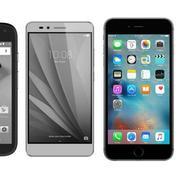 Le meilleur smartphone à plus de 400 euros : le choix du Figaro