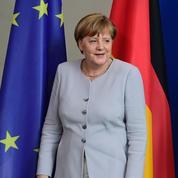Angela Merkel refuse aux Britanniques une Union «à la carte»