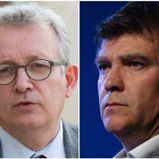 Présidentielle : Pierre Laurent veut rencontrer Arnaud Montebourg
