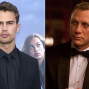 James Bond: Theo James veut porter lui aussi le smoking de Daniel Craig
