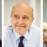 Les candidats à la primaire à droite partagés sur le cumul des mandats