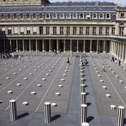 Colonnes de Buren : exécrées en 1985 puis admirées par Le Figaro