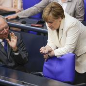 Brexit : Schäuble craint un «effet domino»