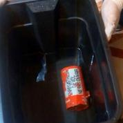 EgyptAir: une boîte noire confirme la présence de fumée avant le crash