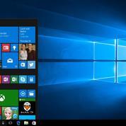 Forcée à installer Windows 10, elle obtient 10.000 dollars de Microsoft