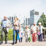 La retraite, le plus bel âge de la vie pour les seniors
