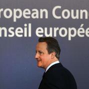 Cameron : le «non» à l'UE marque un départ sans retour