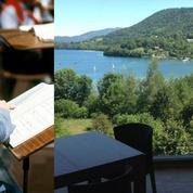 La maison de Messiaen deviendra une «petite villa Médicis des Alpes»