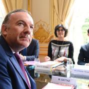 Hollande n'en a pas fini avec la fronde contre le projet de loi ElKhomri