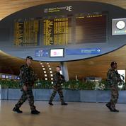 Paris sécurise ses aéroports après l'attaque d'Istanbul